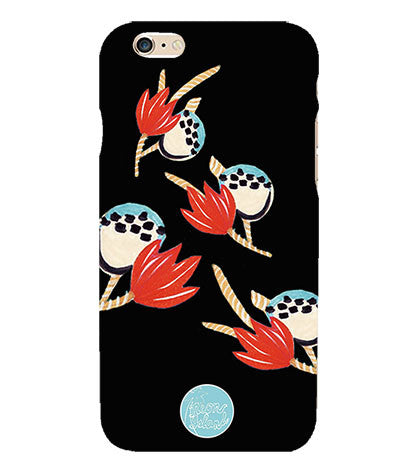 Millicent Phone Case