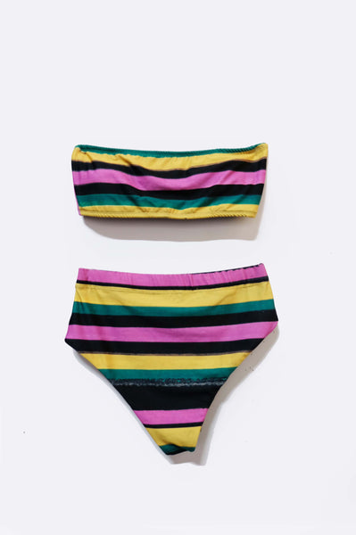 South Beach Two-piece Swimsuit