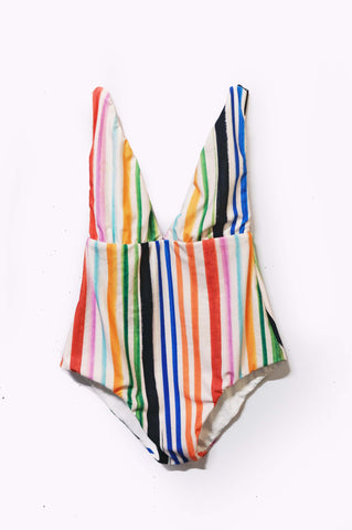 Miami One-piece Swimsuit