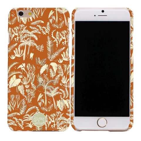 Summer Safari Phone Case