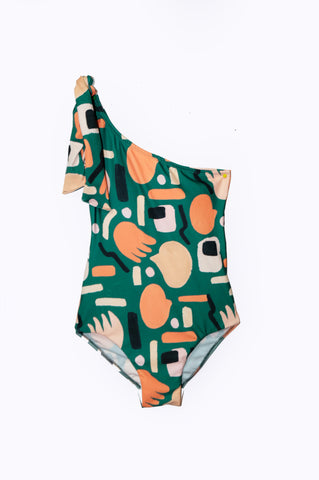 Little Havana One-piece Swimsuit