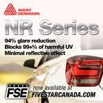NR Automotive Window Film
