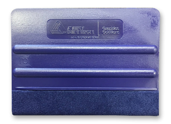 Avery Pro Blue Squeegee