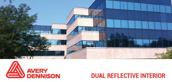Avery Dennison - DR Optitune | Interior Window Film