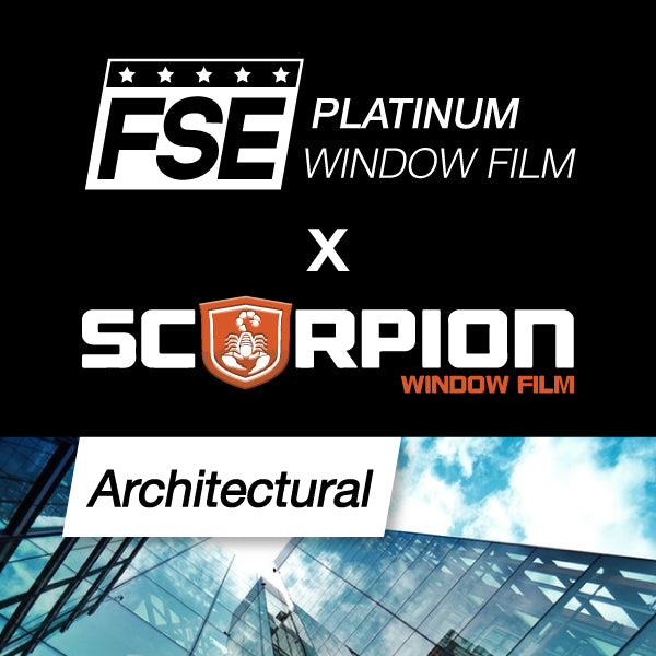 FSE | Scorpion: Safety Series Anti Graffiti