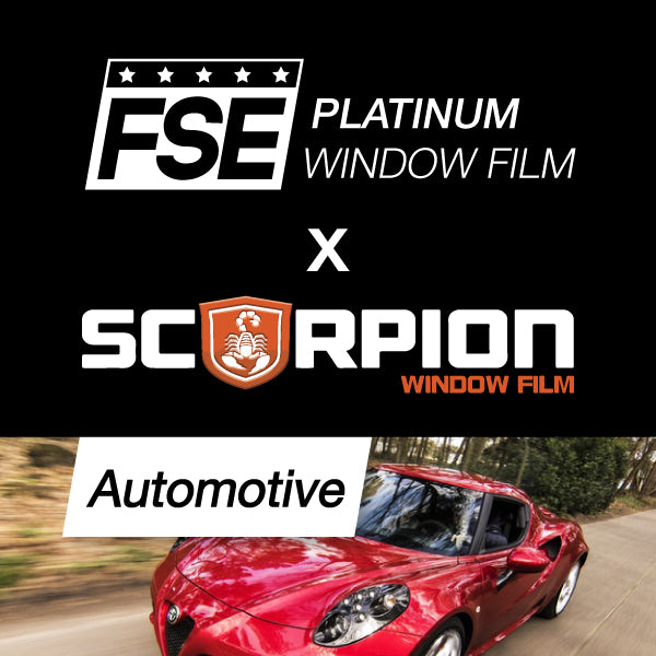 FSE | Scorpion: Shield Series 70%