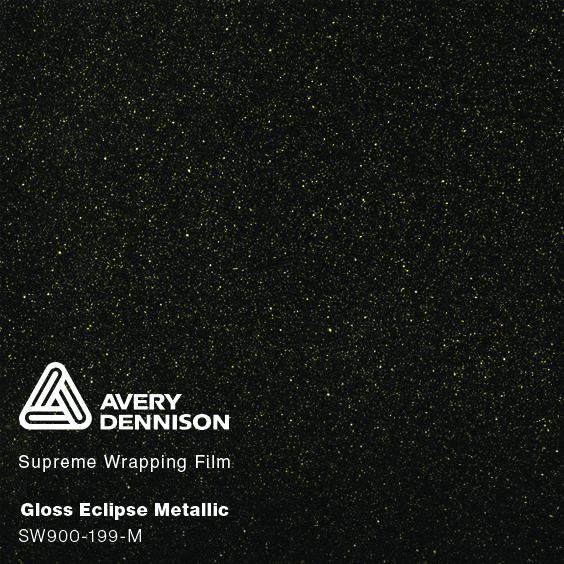 Avery Dennison - Gloss Metallic Eclipse
