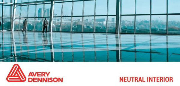 Avery Dennison - NT Perlite Ceramic | Interior Window Film