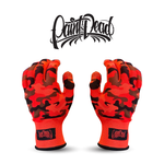 Paint Is Dead - CAMO Gloves: FSE Exclusive!