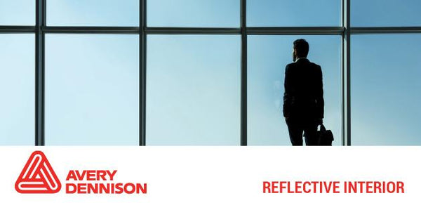 Avery Dennison - R Silver i | Interior Window Film