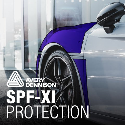 Avery Dennison SUPREME PROTECTION FILM