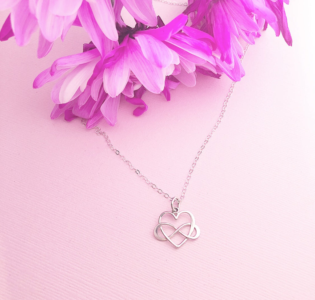 TO INFINITY & BEYOND NECKLACE
