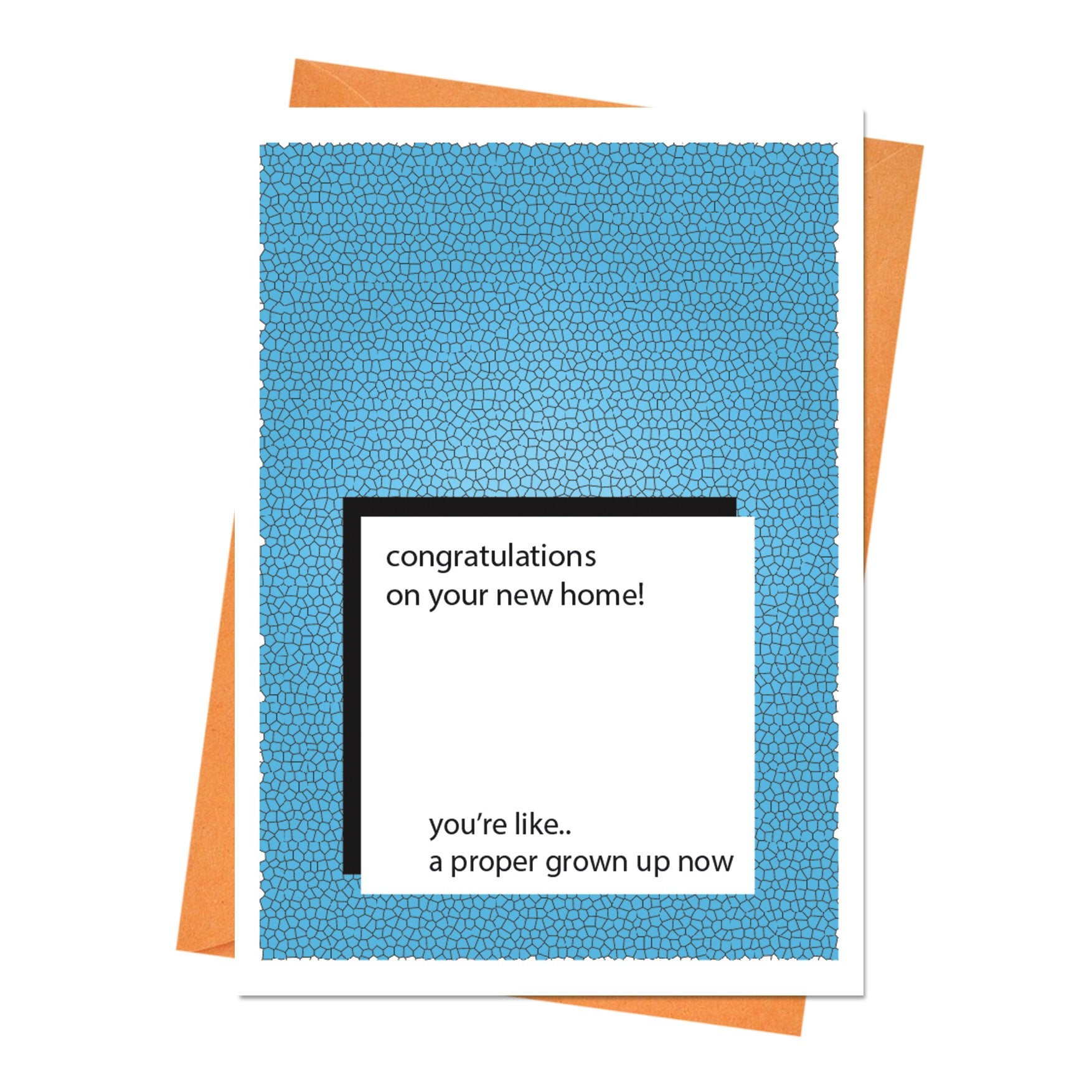 new home card housewarming card new house card house warming card congratulations on your new home greeting card