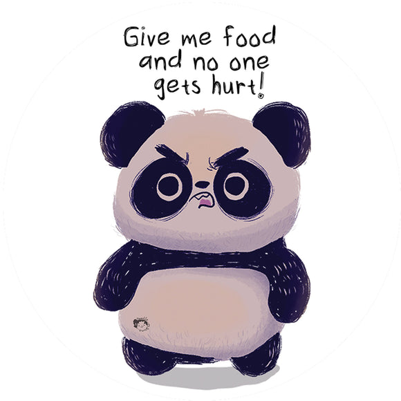 Give Me Food By DoodleoDrama
