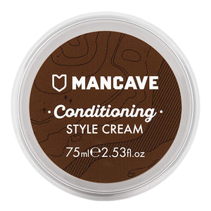 ManCave - Conditioning Style Cream 75ml