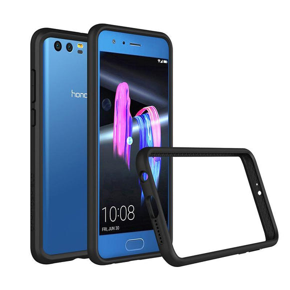 RhinoShield - CrashGuard for Huawei Honor 9 - Black