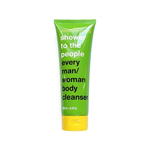 Every Man/Woman Body Cleanser 250ml