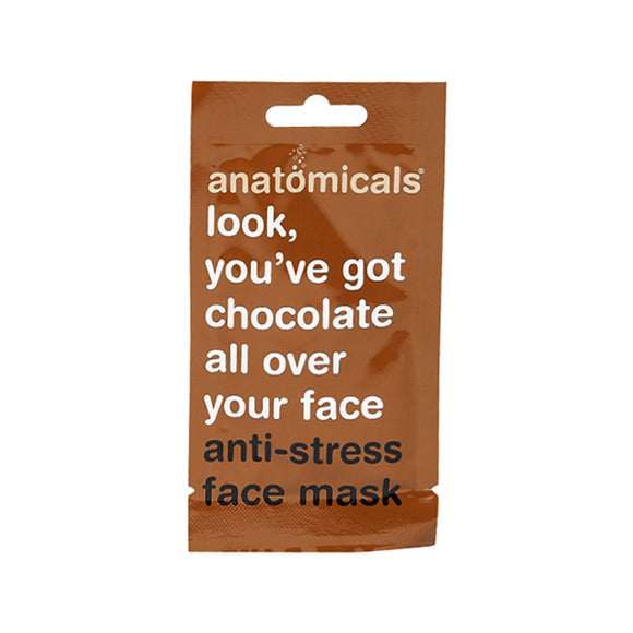 Anti-Stress Face Mask 15ml