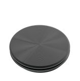 Backspin Aluminum Black