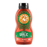 Bandar - Chilli Garlic Sauce