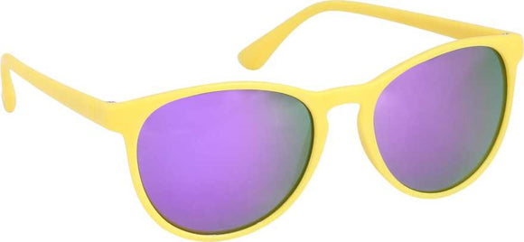 Yellow / Purple, Mai Tais