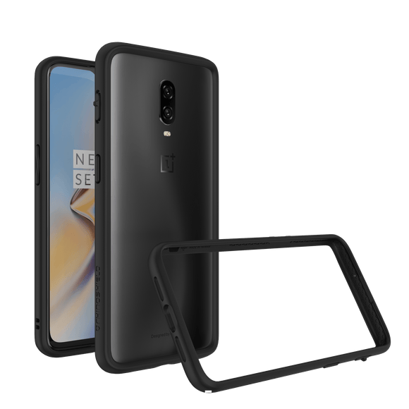 RhinoShield CrashGuard for OnePlus 6T-Black