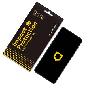 RhinoShield Impact Screen Protector for Xiaomi Mi Mix 3 Front Only