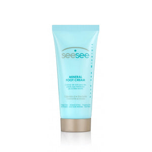 See See - Mineral Foot Cream 100ml