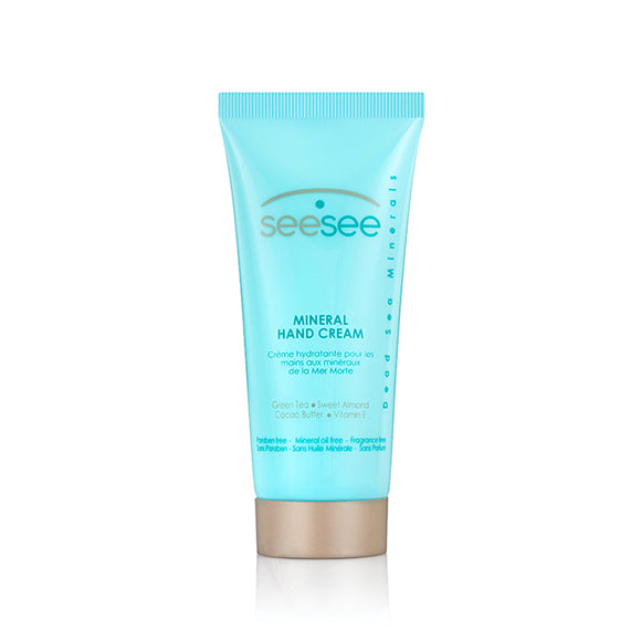 See See - Mineral Hand Cream 100ml