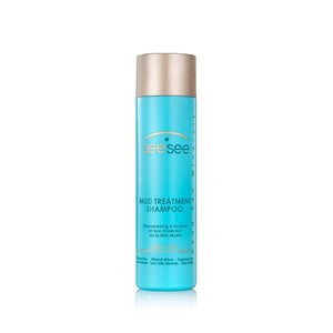 See See - Mud Treatment Shampoo 250ml