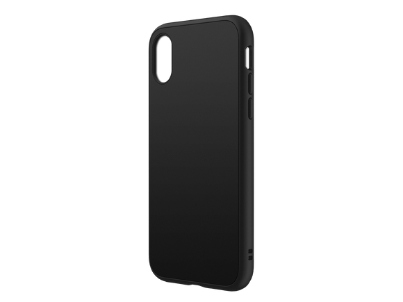 iPhone X Case phase 2