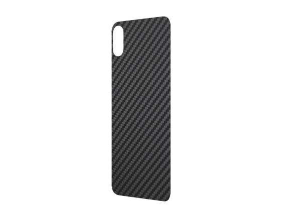 RhinoShield Impact Skin for iPhone XS Max