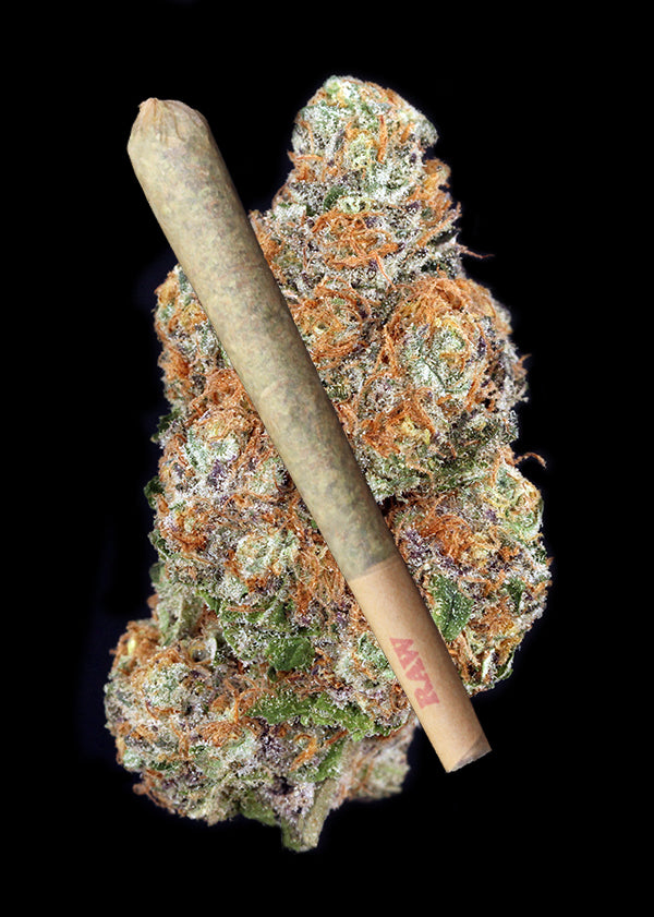 Double Stuffed Cookies Joint