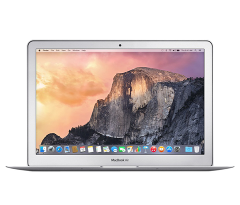 Macbook Air 13″ MMGG2 (2015 NEW)