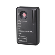 SpesaUK - Lawmate RD30 Counter Surveillance Tool Scanner Wired & Wireless Detector