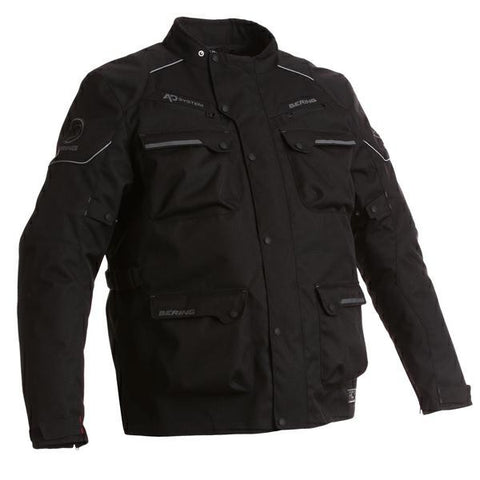 SpesaUK - Tank King Size Jacket Blk W2xl