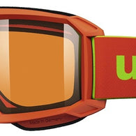 SpesaUK - Goggle Flizz Orange