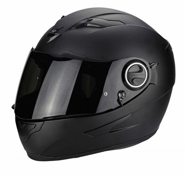 SpesaUK - Scorpion Helmet Exo 490 Matt Black Small