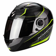 SpesaUK - Scorpion Helmet Exo 490 Vision Black / Yellow XL