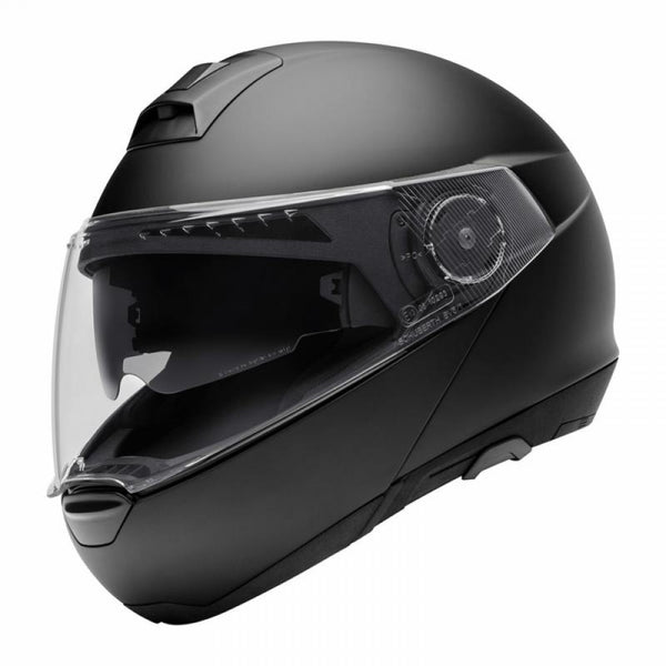 SpesaUK - Schuberth C4 Matt Black Large 59 Motorcycle Helmet