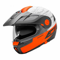 SpesaUK - Schuberth Helmet E1 Crossfire Orange Sm 55