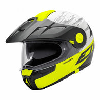 SpesaUK - Schuberth Helmet E1 Crossfire Yellow Xl 61