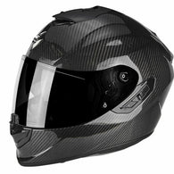 SpesaUK - Scorpion Helmet Exo 1400 Carbon Small Black