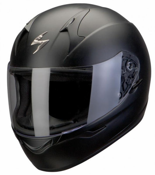 SpesaUK - Scorpion Helmet Exo 390 Matt Black Large