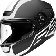 SpesaUK - Schuberth Helmet R2 Traction White Med 57