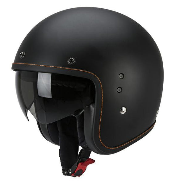 SpesaUK - Scorpion Helmet Belfast Matt Black 3X-Large