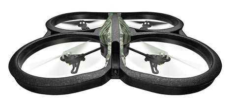 SpesaUK - Parrot AR Drone 2.0 Jungle WiFi Elite Edition Quadricopter Compatible With iOS