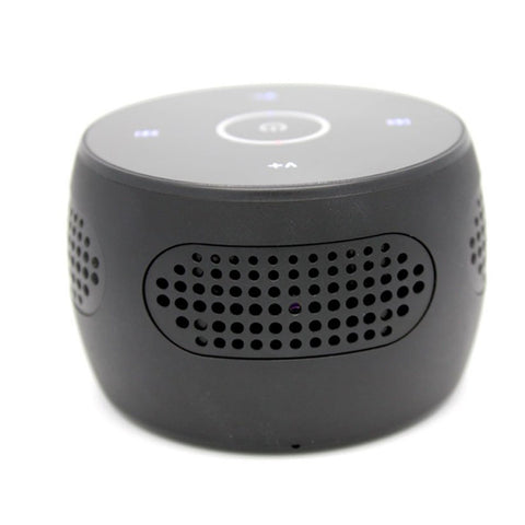 SpesaUK - Lawmate PVBT10i 1080p HD Bluetooth Speaker With IP/WIFI Enabled Recording System