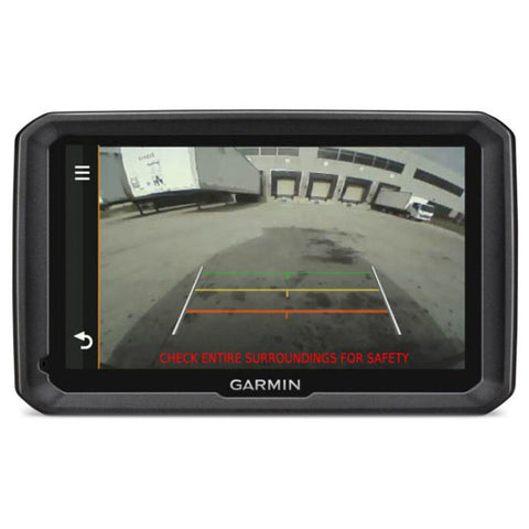 SpesaUK - Garmin BC 30 Wireless Reversing Backup Camera for Truck & Camper 010-12242-00