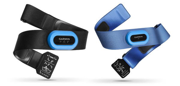 SpesaUK - Genuine Garmin Heart Rate Monitor Strap HRM TRI & HRM Swim Bundle 010-11254-03